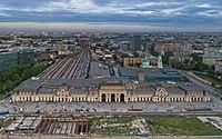 Moscow 05-2017 img22 Paveletsky Terminus.jpg