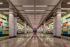 Moscow Rumyantsevo Metro station 04-2016.jpg