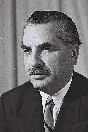 Haim-Moshe Shapira