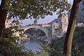 Mostar bridge 1976.jpg