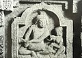 Mridangam carving from Trmple in Bihar मृदुंग.jpg