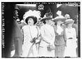 Mrs. N. Mack, Mrs. Wm. H. Taft, L.L. Francis, Mildred Aubry.jpg