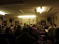 Msza Świeta w Kaplicy Ośrodka. Październik 2013 r.jpg