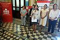 Muestra sobre lucha de la mujer peruana (7003093453).jpg