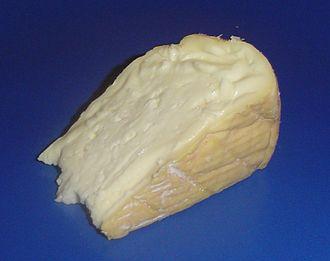 Munster cheese - Image: Munster