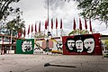 Mural on school premises in Ayotzinapa - panoramio (1).jpg