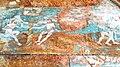 Muro este de la Capilla Abierta del Convento de Actopan, Hidalgo, México. 06.jpg