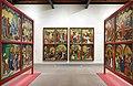 Musée Unterlinden - Martin Schongauer - retable des Dominicains (~1480).jpg