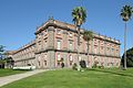 Museo Capodimonte Napoli facciata Sudovest.jpg