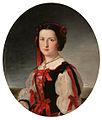 Museo del Romanticismo - CE7275 - Luisa Fernanda de Borbón.jpg