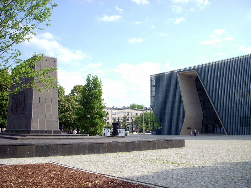 Museum of Polish Jews