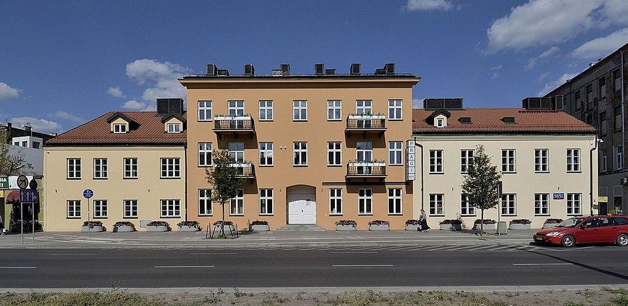 Museum of Praga
