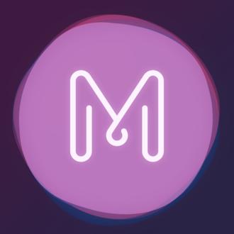 MysteryVibe - Image: Mystery Vibe Logo