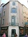 Nîmes,maison angle rues Aspic & Madeleine3.jpg
