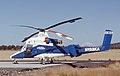 N133KA logging helicopter at Prineville Airport.jpg