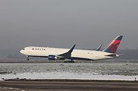 N178DN - B763 - Delta Air Lines