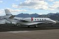 N422AB Cessna Citation Excel (8391127397).jpg