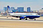 N445UA United Airlines Airbus A320-232 (cn 826) (7641012518).jpg