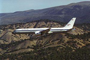 NASA Aries 757 at Colorado Springs 2001 EL-2002-00043.jpeg