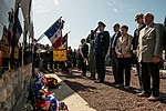 NATO partners honor past, present and future 150604-F-IM659-404.jpg