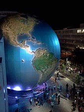 NC Museum Of Natural Sciences Nature Research Center-Daily Planet.jpeg