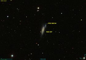 Image illustrative de l'article NGC 767