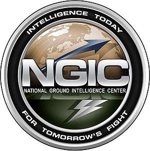 National Ground Intelligence Center - Image: NGIC