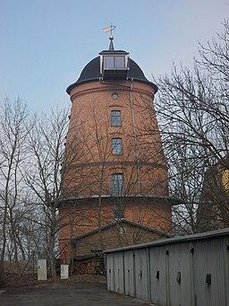 NMB-Windmühle