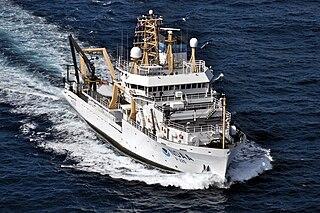 NOAAS <i>Pisces</i> (R 226)