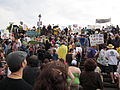 NOLA BP Oil Flood Protest Bad People.JPG