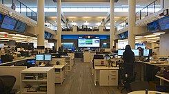 NPR Headquarters Building Tour 33202 (10714336623).jpg