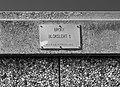 Naambord op transformatorhuisje van Liander, Blokslootpolder. 16-04-2020. (actm.) 01.jpg