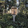 Nabij de Lourdesgrot, kruiswegstatie nummer 2 - Steijl - 20342029 - RCE.jpg