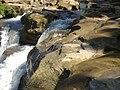 Nafa-khum waterfalls at Bandarban.jpg