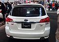 Nagoya Auto Trend 2011 (51) Subaru LEGACY tS CONCEPT.JPG