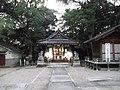 Nagoya Chikusa Maruyama-jinja 20131027-2.JPG