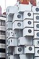 Nakagin Capsule Tower (51474730394).jpg