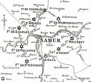Namur fortifications, 1914.jpg