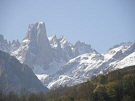 Naranjo de Bulnes (Picu Urriellu)