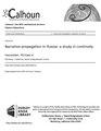Narrative propagation in Russia- a study in continuity (IA narrativepropaga1094548533).pdf