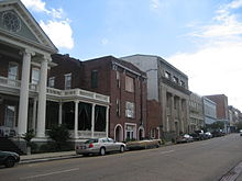 Natchez (mississippi)