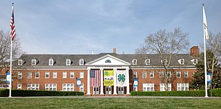 Chevy Chase, Maryland Unincorporated community in Maryland, United States