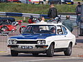 Nationale oldtimerdag Zandvoort 2010, 1974 FORD CAPRI RS INJECTION 16-DT-36 pic2.JPG