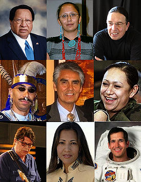 Modern Social Statistics Of Native Americans Wikipedia