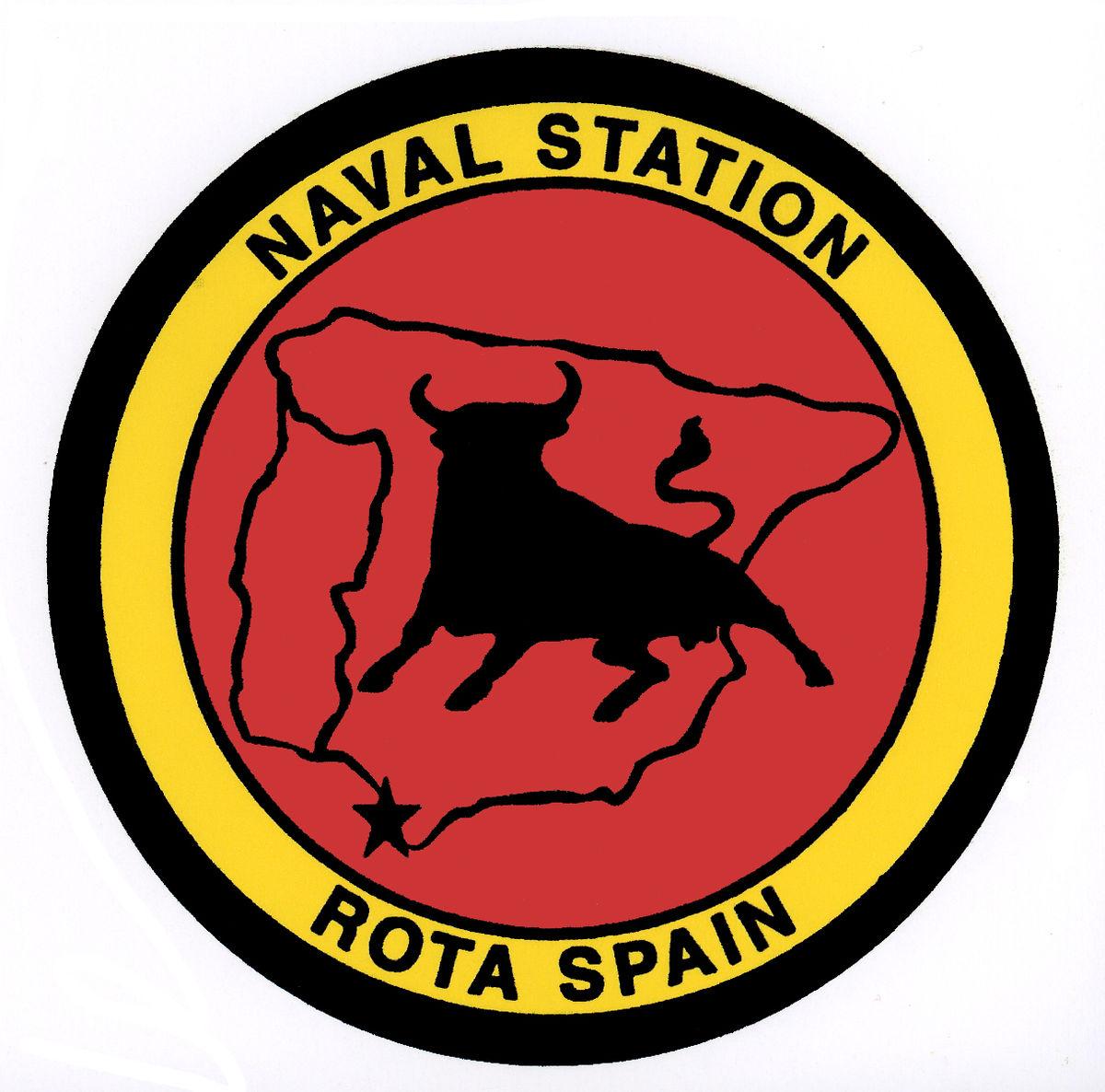base naval de rota wikipedia la enciclopedia libre