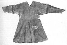 klædedragter i middelalderen