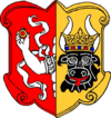 Coat of arms of Neištrēlica