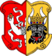 Coat of arms of Neustrelitz