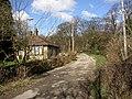 New House Lane, Sheepridge, Fartown, Huddersfield - geograph.org.uk - 377262.jpg
