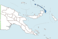 New Ireland Province Papua Niugini locator.png
